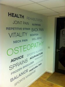 Sussex Osteopaty